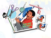 Art Attack Digital CD-ROM