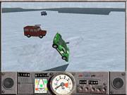 Autofrag Sumo - 3D Shockwave racing and combat game