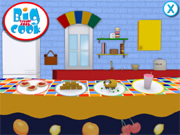 Big Cook Little Cook Feast of Fun and Fairytale Fun CD-ROMs