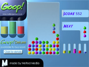 Goop - Shockwave puzzle game