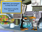 Sitting Ducks Activity Centre CD-ROM