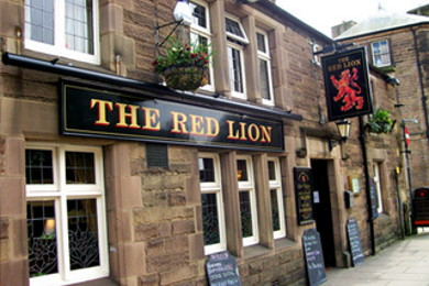 The Red Lion, Bakewell